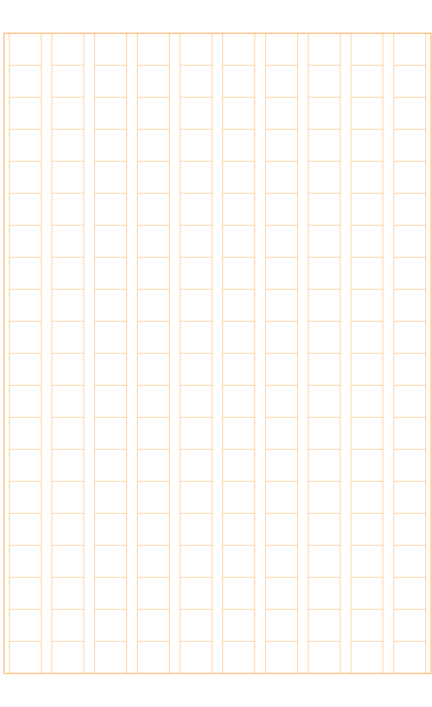 原稿用紙(200字縦書きB5縦)