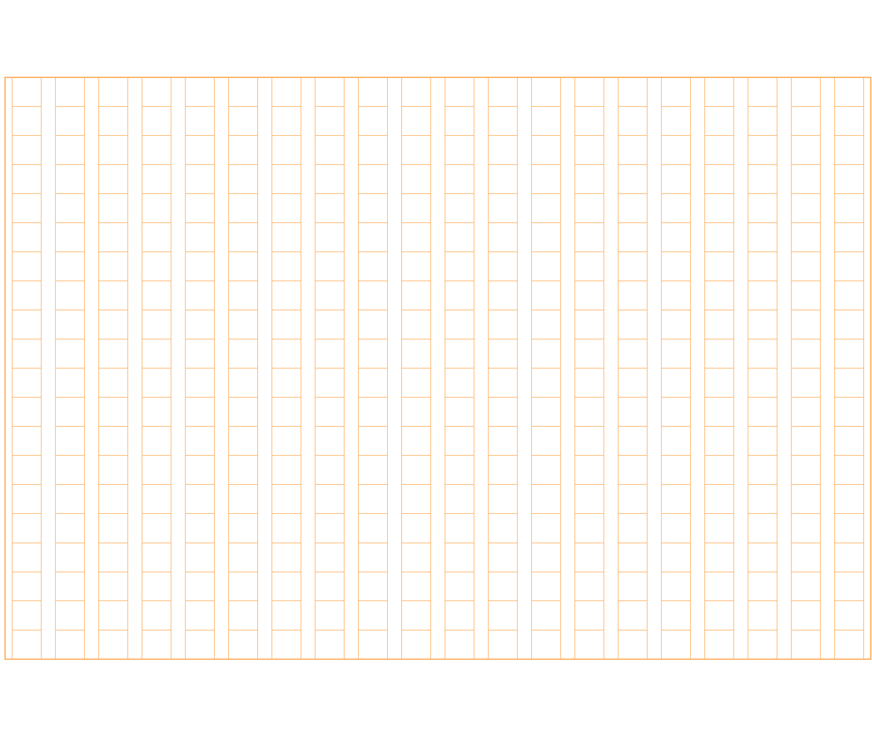 原稿用紙(400字縦書きA4横)