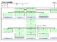 プロジェクト体制図のテンプレート書式
