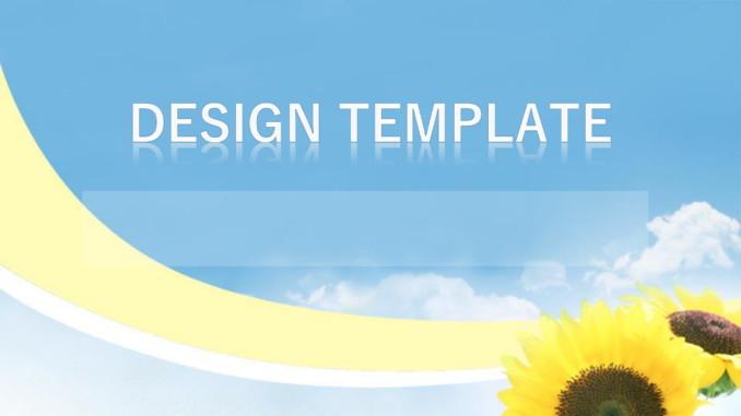 会員登録不要で無料でダウンロードできるデザインテンプレート05のテンプレート書式