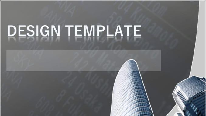 会員登録不要で無料でダウンロードできるデザインテンプレート12のテンプレート書式