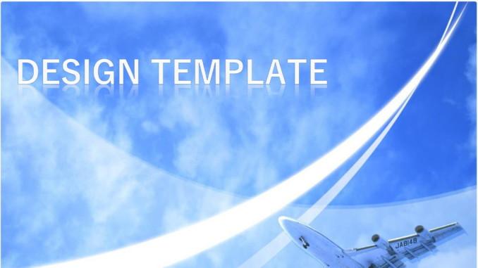会員登録不要で無料でダウンロードできるデザインテンプレート18のテンプレート書式