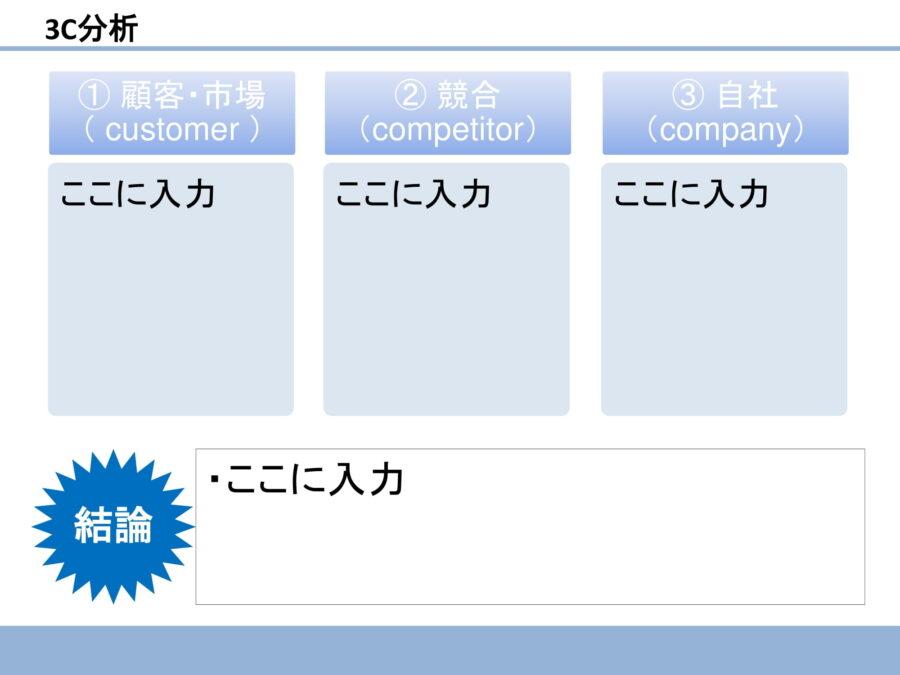 3C分析05