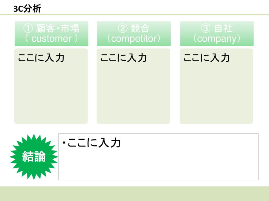 3C分析07